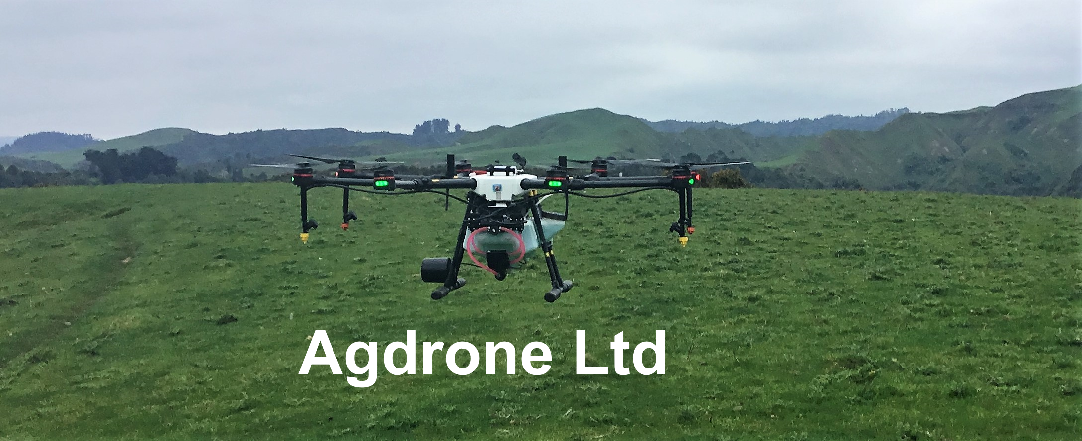 Agricultural Drone Operators